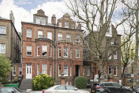 Fellows Road, London, NW3. 1 bedroom flat