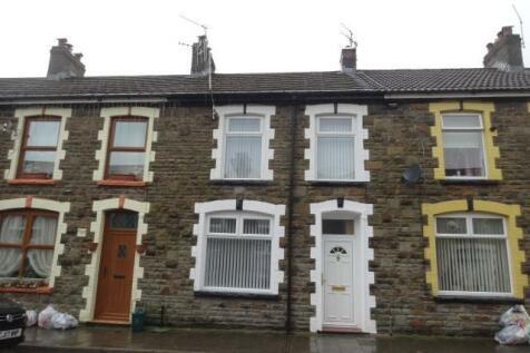 James Street, Maerdy, CF43 4DT. 3 bedroom terraced house
