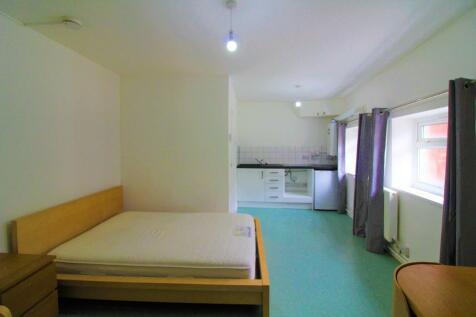 Castle Mews, Tredegar, Tredegar, NP22 3DF. Studio flat