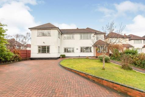 Fairview Drive, Watford. 5 bedroom detached house for sale