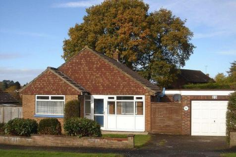 Four Marks. 3 bedroom bungalow
