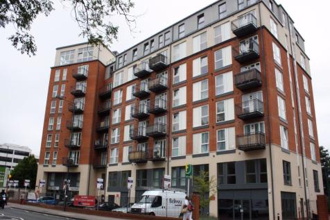 Northolt Road, HARROW, Middlesex, UK. 1 bedroom flat