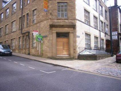 Hick Street, Bradford, West Yorkshire, BD1. 1 bedroom apartment
