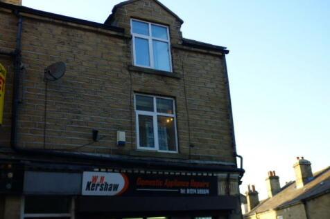 Atkinson Street, Shipley, West Yorkshire, BD18. 1 bedroom flat