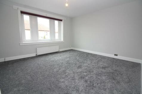 Eglinton Place, Kilwinning, Ayrshire, KA13. 2 bedroom flat