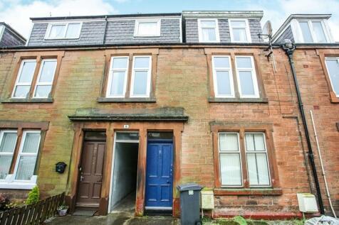 Wallace Street, Dumfries, DG1. 2 bedroom flat