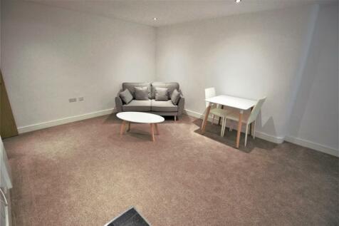 Vicar Lane, Bradford. 1 bedroom apartment