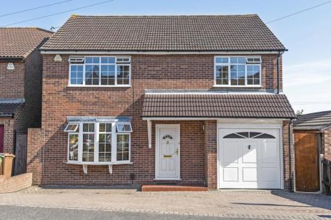 Iron Mill Place Dartford DA1. 3 bedroom detached house for sale