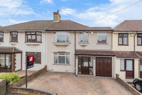Preston Drive Bexleyheath DA7. 5 bedroom semi-detached house for sale