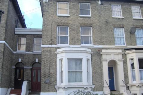 Flaxman Road,London,SE5. 1 bedroom flat