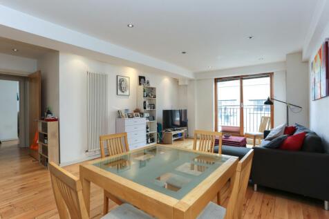 Kamen House, 17-21 Magdalen Street, London, SE1. 2 bedroom apartment