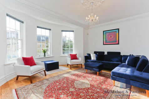 New Kent Road, London, SE1. 4 bedroom terraced house for sale