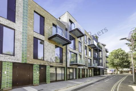 County Street , Elephant & Castle, London, SE1. 2 bedroom apartment for sale