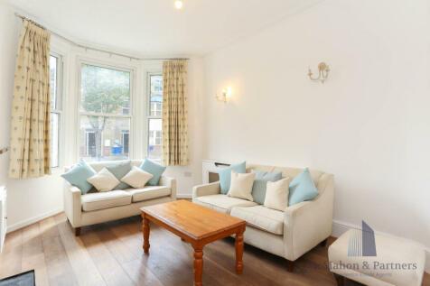 Searles Road, London, SE1. 4 bedroom terraced house
