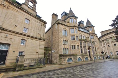 Bow House,Holly Street, Sheffield, S1 2GT. 1 bedroom flat