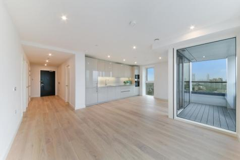 Hurlock Heights, Elephant Park, Elephant & Castle SE17. 2 bedroom apartment for sale