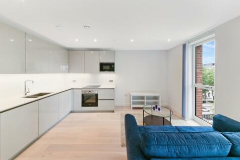 Levy Building, Elephant Park, Elephant & Castle SE17. 2 bedroom apartment for sale
