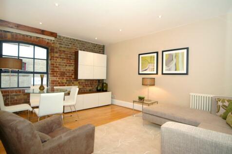 Providence Square, Tower Bridge, London SE1. 2 bedroom apartment