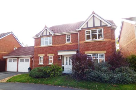 Beckett Close, Rhos on Sea, LL28 4DX. 4 bedroom house