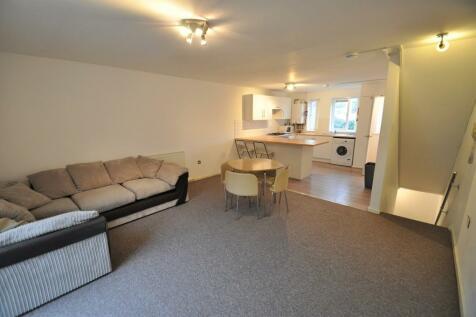 Brightmoor Court, Nottingham. 2 bedroom apartment