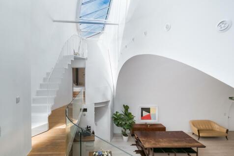 Archway Studios, Dartford Street, London, SE17. 2 bedroom terraced house for sale