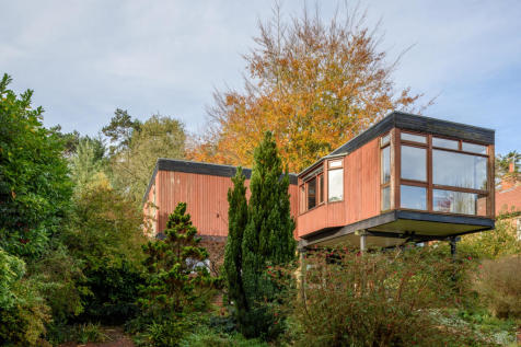 The Tapp House, Henley-on-Thames, Oxfordshire. 4 bedroom detached house for sale