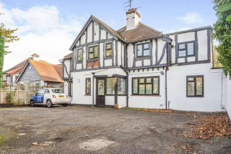 Poulters Lane, Worthing, BN14. 4 bedroom detached house for sale