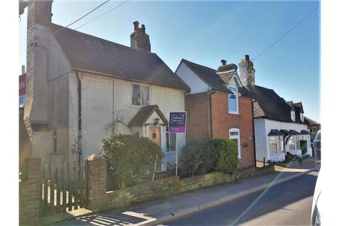 Shalmsford Street, Canterbury, CT4. 2 bedroom semi-detached house