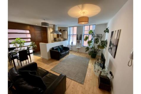 12 Duke Street, Liverpool, L1. 2 bedroom apartment