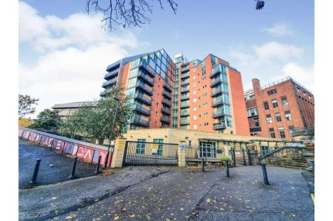60 Great George Street, Leeds, LS1. 1 bedroom apartment for sale