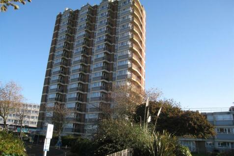Fitzleet House Queensway BOGNOR REGIS West Sussex. 2 bedroom flat