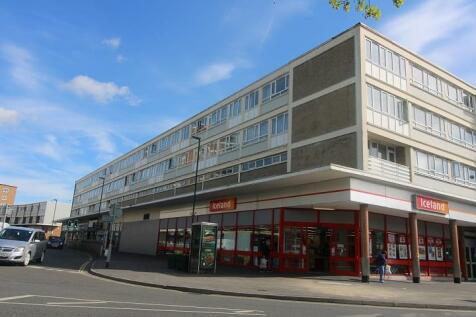 Gordon House Queensway BOGNOR REGIS West Sussex. 1 bedroom flat