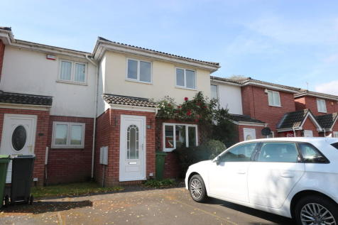 Meadowsweet Drive, St. Mellons. 3 bedroom terraced house