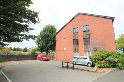 Harlequin Court , Newport Road, Cardiff. 2 bedroom ground floor flat