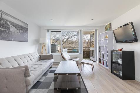 Ampton Street, Kings Cross, WC1X. 2 bedroom flat