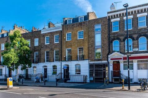 LIVERPOOL ROAD, London, N1. 2 bedroom apartment