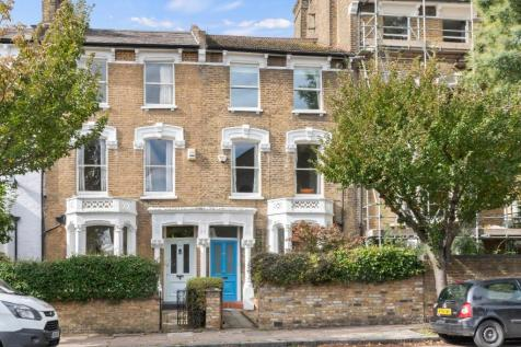 Balfour Road, London, N5. 5 bedroom terraced house for sale