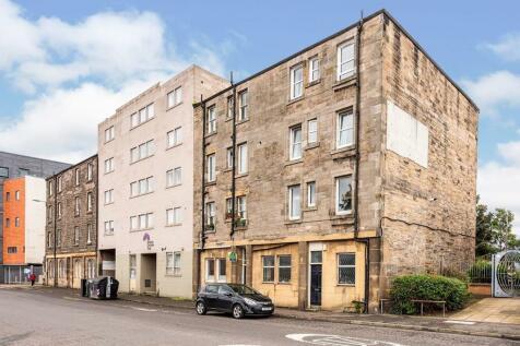 Bonnington Road, Edinburgh, EH6. 1 bedroom flat