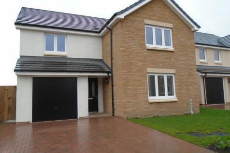 Corby Craig Avenue, Bilston, Roslin, EH25. 4 bedroom detached house