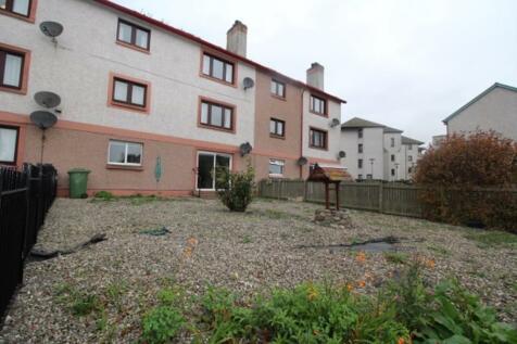 South Esk Street, Montrose, DD10. 2 bedroom flat