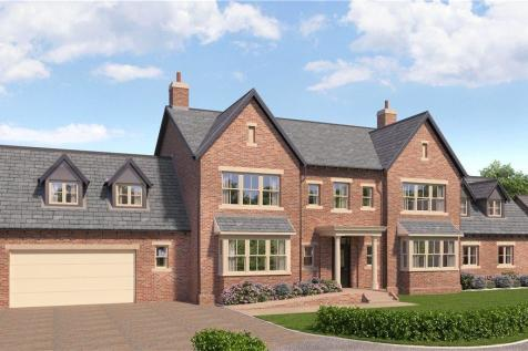 High Street, Boston Spa, Wetherby. 5 bedroom detached house for sale