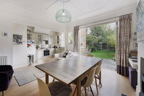 Upper Tooting Park, Balham. 5 bedroom house for sale