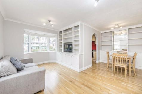 Shire Place, Earlsfield. 1 bedroom flat