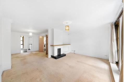 Ropemakers Fields, Limehouse, London, E14. 4 bedroom terraced house for sale