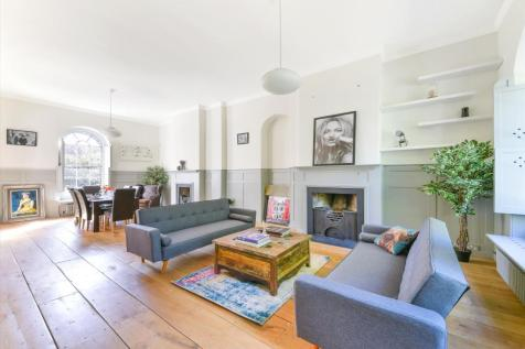 Scandrett Street, Wapping, London, E1W. 3 bedroom terraced house for sale