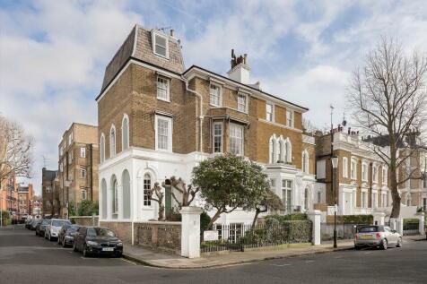 Harley Gardens, London, SW10. 6 bedroom detached house