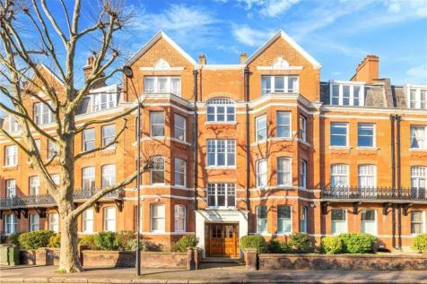 St James Mansions, West End Lane, London, NW6. 4 bedroom flat for sale