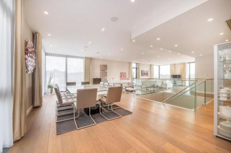 Lightworks Apartments, 1b Devonshire Place, London, Greater London, NW2. 4 bedroom flat for sale