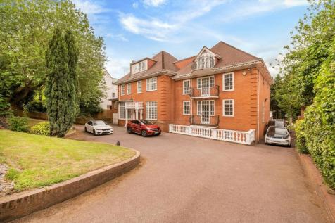 Hampstead Lane, London, NW3. 9 bedroom detached house for sale
