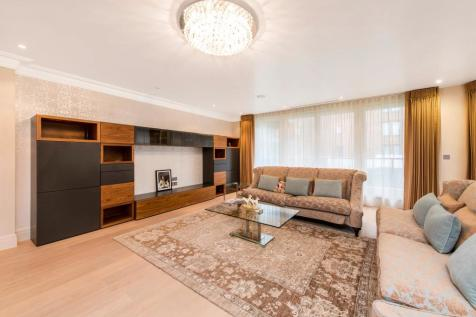 Hodford Road, London, NW11. 3 bedroom flat for sale